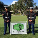 marines rotated